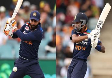 India vs Australia, 3rd Odi | हार्दिक पांड्या-रवींद्र जडेजा जोडीची दीडशतकी भागीदारी, ऑस्ट्रेलियाविरोधात विक्रमाला गवसणी