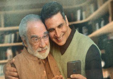 Akshay Kumar | नव्या चित्रपटाची घोषणा? कुलभूषण खरबंदांसह अक्षय कुमारचा फोटो इंटरनेटवर चर्चेत!