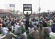दिल्लीतील शेतकरी आंदोलनाचा 8वा दिवस, राज्यात शेतकरी संघटनांचं उग्र आंदोलन, तर प्रत्येक तालुक्यात काँग्रेसचा एल्गार