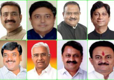 MLC Election Maharashtra 2020 Result LIVE | विधानपरिषद निवडणुकीत भाजपला मोठा धक्का, महाविकास आघाडीची 4 जागांवर बाजी