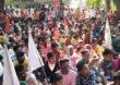 Farmer Protest | महाराष्ट्रातही शेतकरी आंदोलनाचा वणवा पेटला; चांद्यापासून बांद्यापर्यंत शेतकऱ्यांचा आसूड कडाडला!