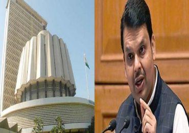 14 आणि 15 डिसेंबरला हिवाळी अधिवेशन मुंबईत, 2 दिवसीय अधिवेशनाला भाजपचा विरोध, सरकार चर्चेपासून पळ काढत असल्याचा आरोप