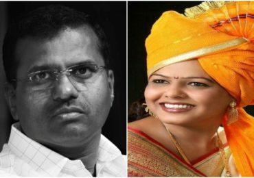 Rekha Jare Murder | वादातून नाही, तर सुपारी देऊन हत्या, नगरच्या रेखा जरे हत्याकांडातील पत्रकार कोण?