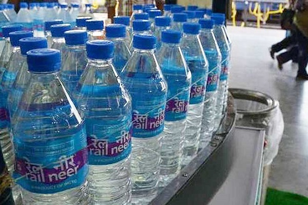 New Rules For Bottled Water Mineral water That Require Adding Minerals To Finally Take Effect From January 1