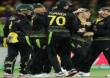 India vs Australia 2020 | पराभवासोबत ऑस्ट्रेलियाला दुहेरी दणका, दुखापतीमुळे 'हा' स्टार खेळाडू टी 20 सीरिजबाहेर