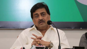I am not in a hurry for CM Post in Maharashtra says congress leader Ashok Chavan