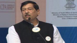 Girish Bapat, pune municipal corporation