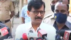 Sanjay Raut on Farmer Tractor rally violence