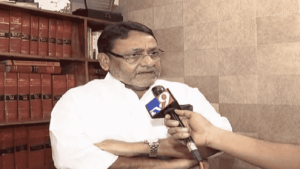 Nawab Malik on farmers protest in delhi