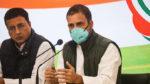 Rahul Gandhi Farm laws