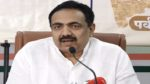 NCP leader Jayant Patil on farmers protest chaos in Delhi