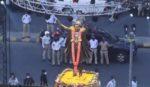 Balasaheb Thackeray Statue