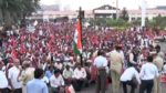 Farmers Protest Mumbai demands