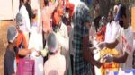 Dadar Gurudwara farmers protest