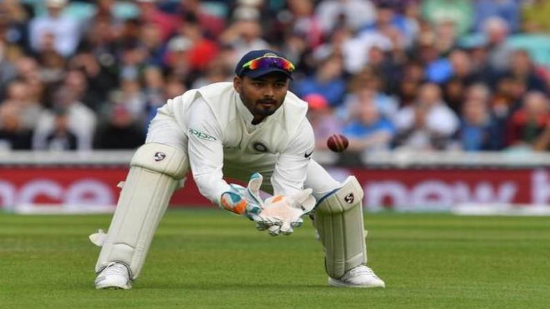 Team india, Wriddhiman Saha, rishabh pant, Wicketkeeping,