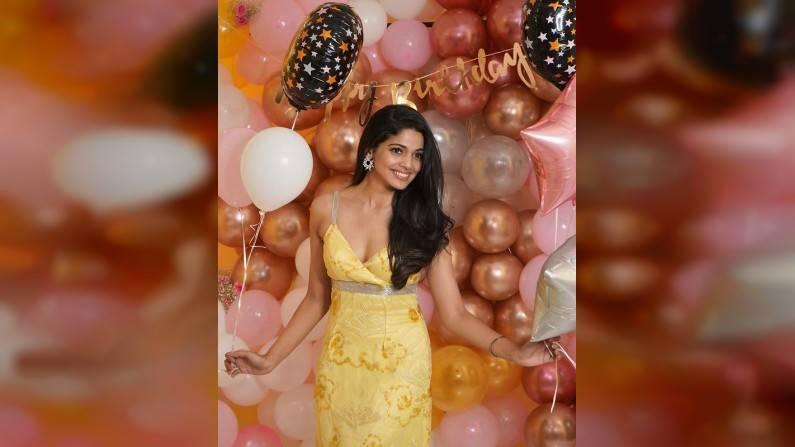 Pooja Sawant, Birthday