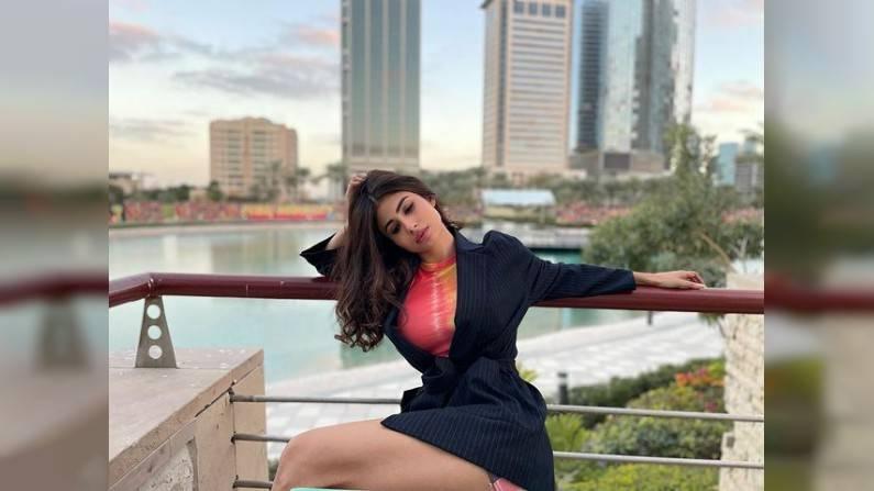 Mouni Roy, Photo