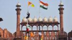 Jugraj Singh hoisted flag at Red Fort