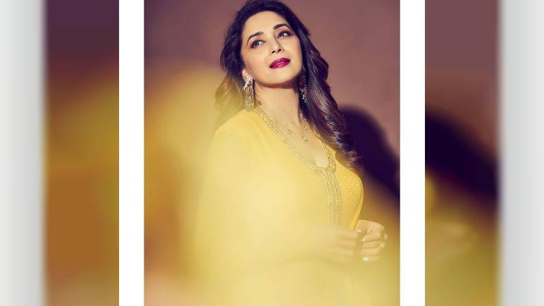 Madhuri Dixit, Photo