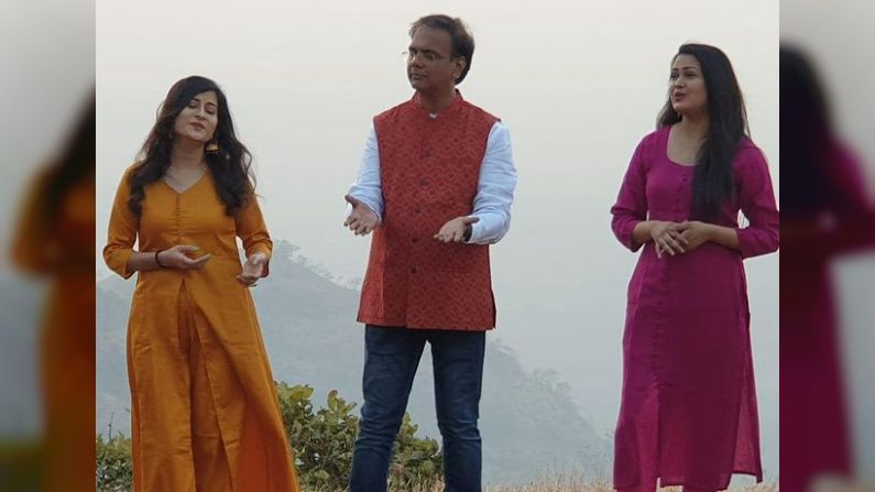 Savanee Ravindra, Priyanka Barve
