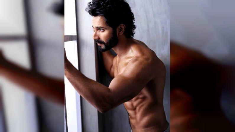 Varun Dhavan, Photo