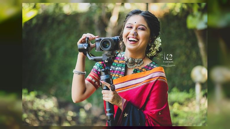 Gautami Deshpande, Photo