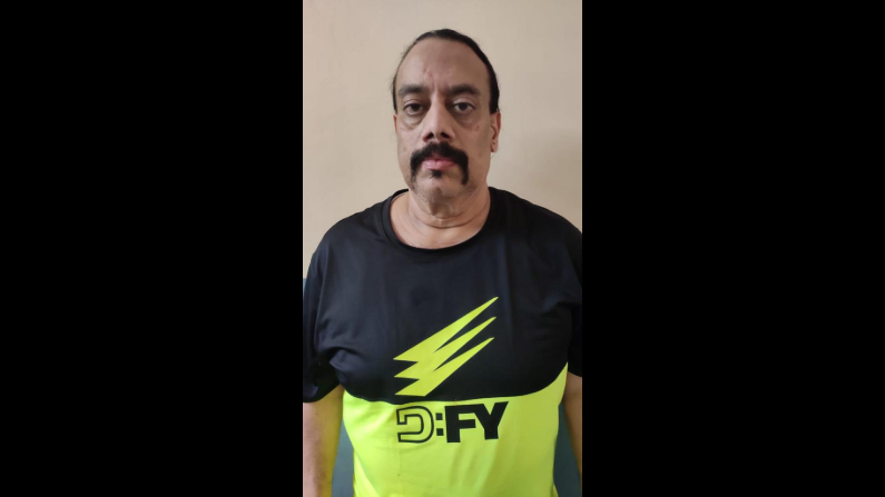 Ravi Pujari (1)