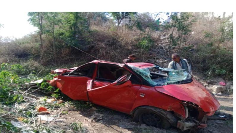 Sudhir Mungantiwar Relatives died