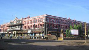 Kolhapur Municipal corporation election postponed