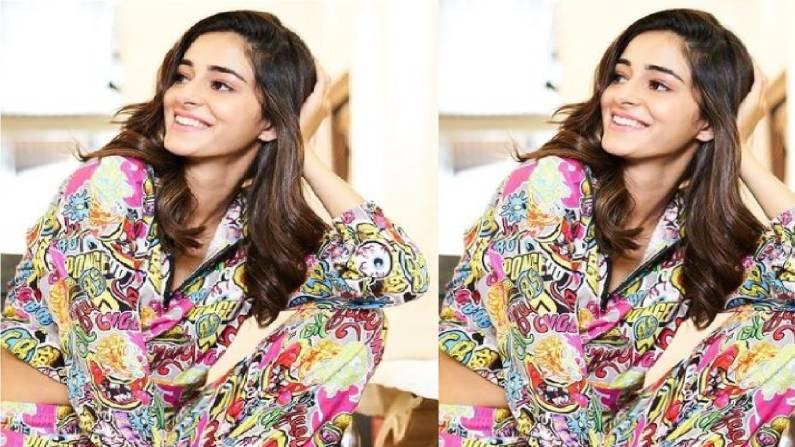 Ananya Pandey, Photos