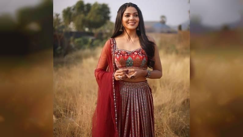 Pooja Sawant, Photo