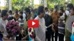 Raj Thackeray Nashik Mayor remove Mask