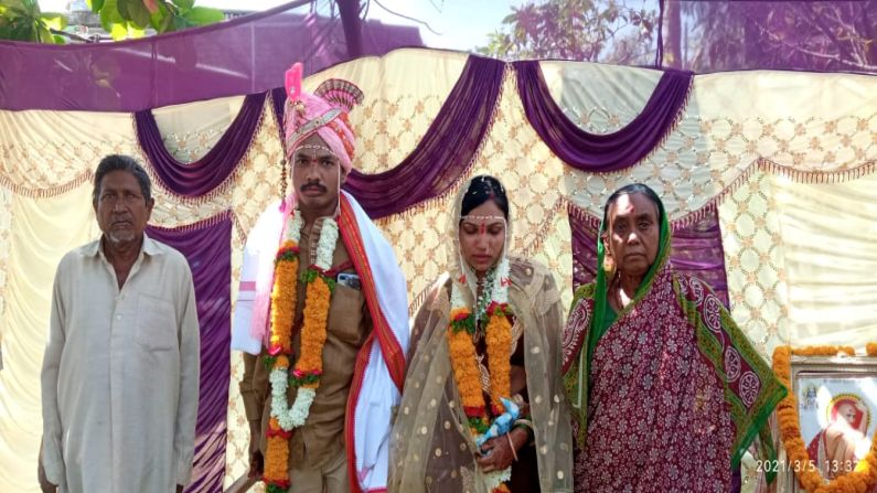 Buldana wedding