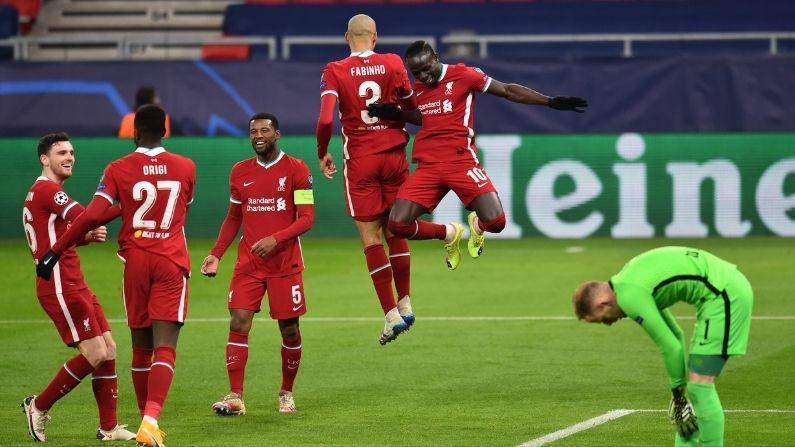 champions league, liverpool, quarterfinals, leipzig, salah and mane, RB Leipzig, Champions League quarter finals,