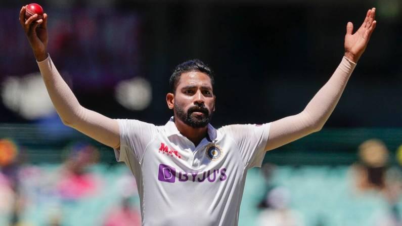 Mohammed Siraj, Mohammed Siraj happy birthday, team india, faster bowler Mohammed Siraj, Mohammed Siraj test cricket, Mohammed Siraj test wickets,