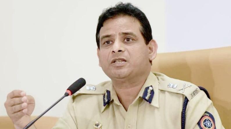 हेमंत नगराळे मुंबईचे नवे पोलीस आयुक्त; कोण आहेत नगराळे?
