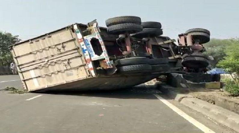 Shahapur accident