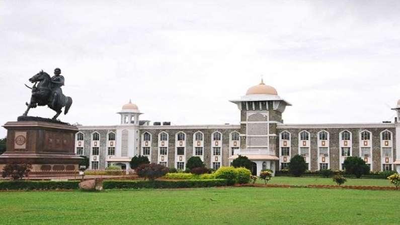 Shivaji University   शिवाजी विद्यापीठाला नॅककडून ए प्लस प्लस मानांकन, कुलगुरुंची माहिती
