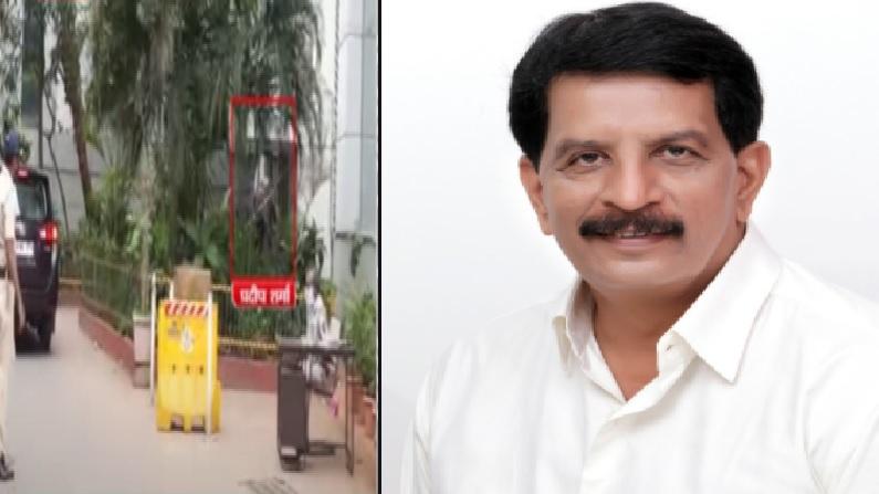 Pradeep Sharma   एन्काऊंटर स्पेशलिस्ट प्रदीप शर्मा यांना NIA कडून अटक    Mumbai Crime News former Mumbai Police officer Encounter Specialist Pradeep  Sharma arrested by NIA   TV9 Marathi