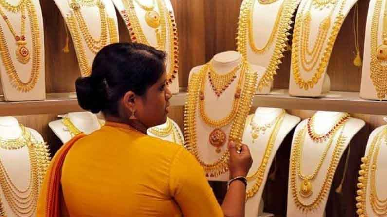 Gold and Silver rates gold price today in Mumbai and Maharashtra Buy gold before gudi padwa 2021
