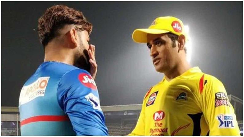 ipl, ipl 2021, Ravi Shastri, chennai super kings vs delhi capitals, chennai super kings, delhi capitals, csk vs dc, rishabh pant, ms dhoni, mumbai, suresh raina, shikhar dhawan, shreyas iyer, ravindra jadeja, CSK vs DC IPL 2021 Head to Head Records,