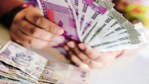 7th pay commission special allowance officers