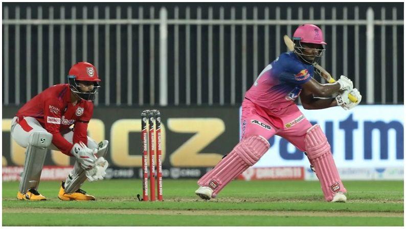 IPL 2021 RR vs PBKS