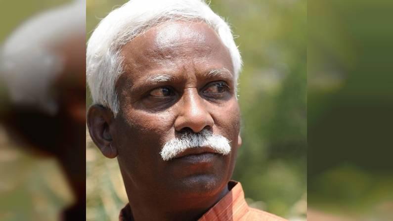 Court Actor Veera Sathidar dies