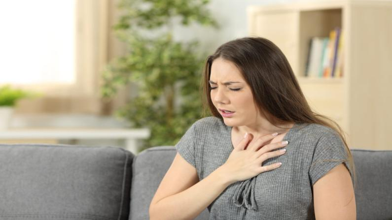 sings and Symptoms of infection of coronavirus Covid 19