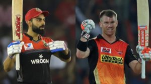 Sunrisers Hyderabad, Royal Challengers Bangalore, IPL 2021, IPL, SRH, RCB, RCBvsSRH, SRHvsRCB, Ipl Today Match, Ipl Live Match Update, Ipl 2021 Live Match Updates In Marathi, David Warner, Virat Kohli,