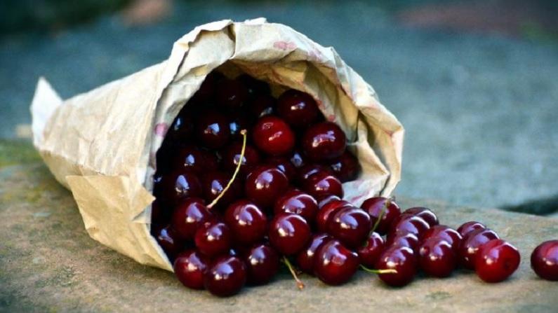 Cherry 5