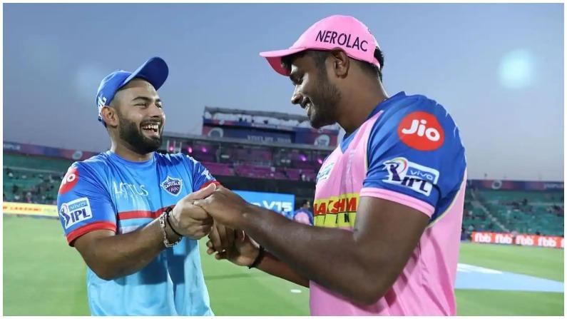 IPL 2021, IPL 14, RR vs DC, DC VS RR, Head to Head Records, Delhi Capitals vs Rajasthan Royals, Rajasthan Royals vs Delhi Capitals, Rishabh Pant, Sanju Samson, IPL in India, IPL 2021 Today Match,