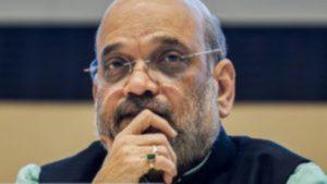 Coronavirus Lockdown BJP leader Amit Shah on National Lockdown