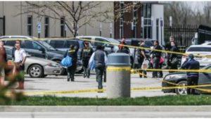 Sikh community Indianapolis shooting